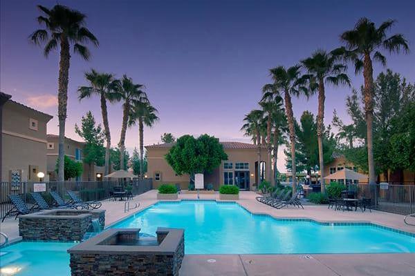 Best Pet Friendly Apartments Peoria AZ