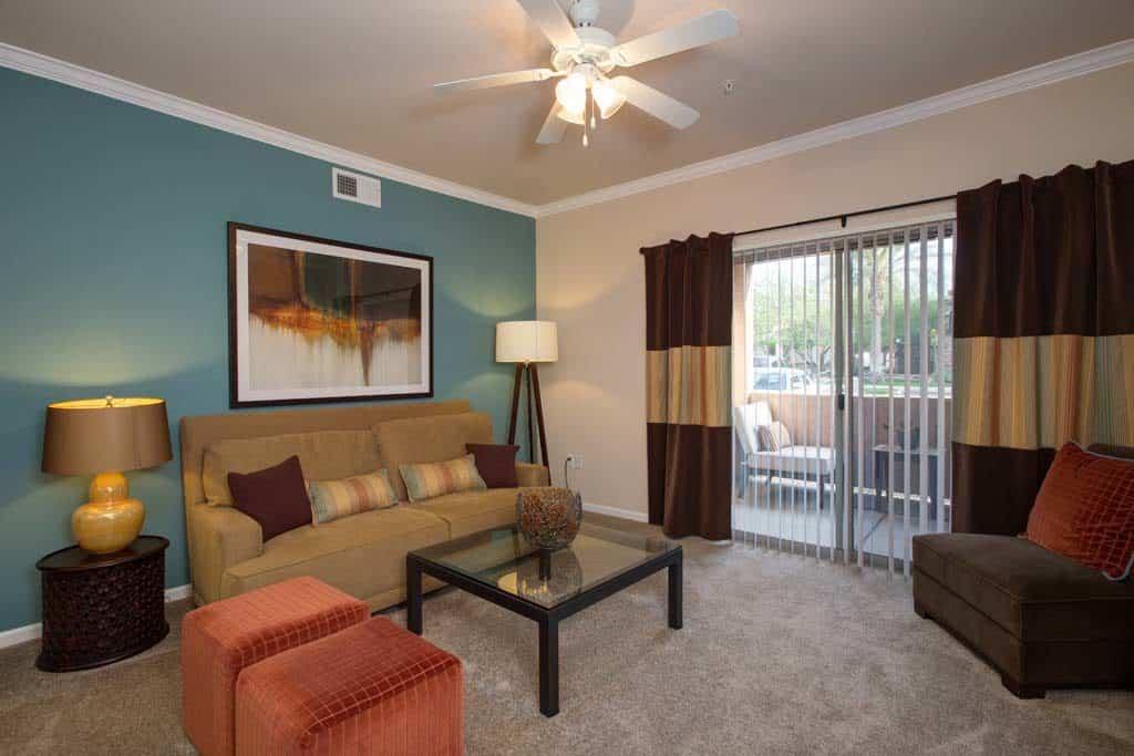 Pet Friendly Apartments Peoria AZ