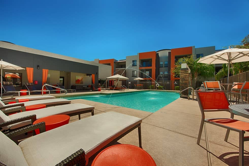 Best Pet Friendly Apartments Surprise AZ