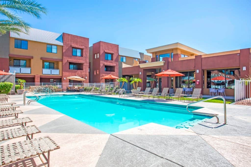 Best Pet Friendly Apartments Peoria AZ