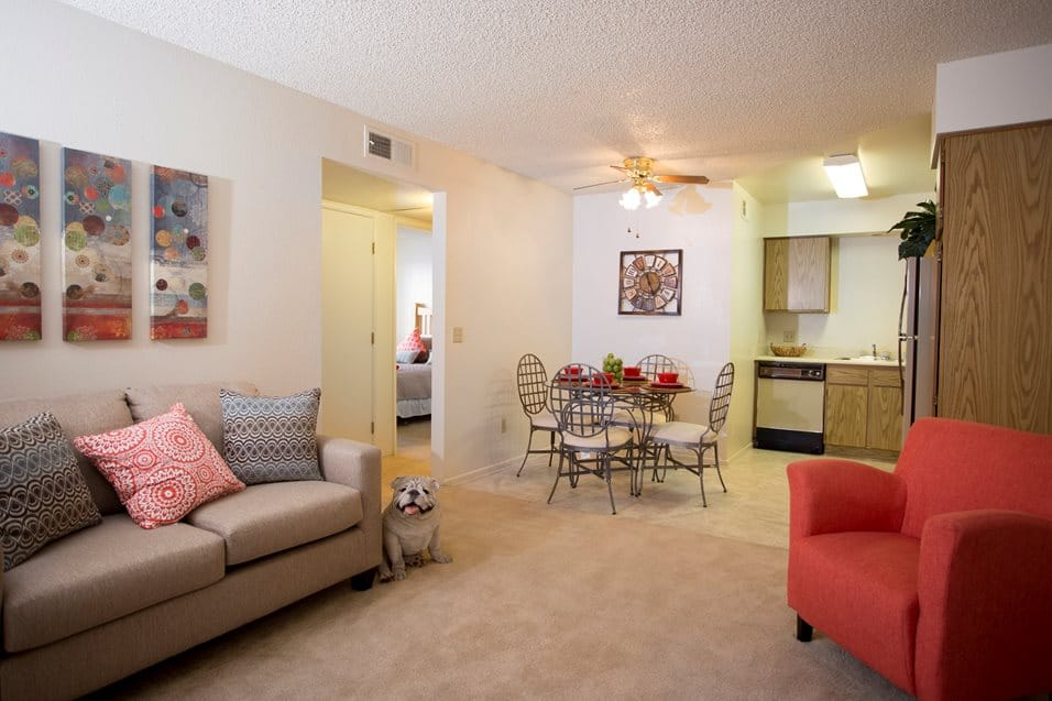 Best Pet Friendly Apartments Glendale AZ