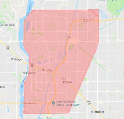 Development Fees City Of Glendale